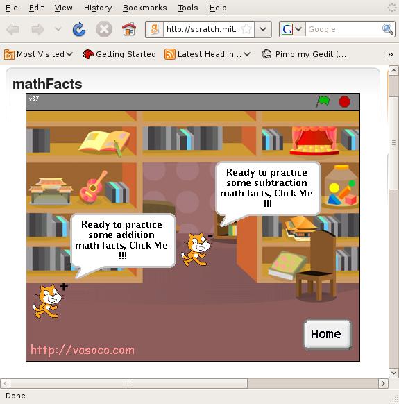 mathFactsScreenShoot